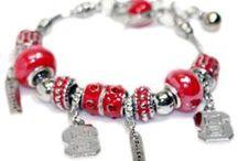 NC State Jewelry / Shop Great Deals on NC State Jewelry at Red and White Shop