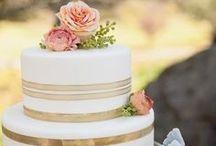 Wedding Cakes / by Sandra Smith NYC