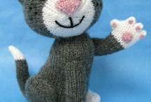 Breien, Knitting DIY!