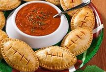 Superbowl Party / Help us share your favorite sports food and party ideas!