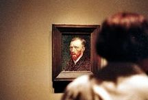 Vincent van Gogh / by Bibliotheek VANnU