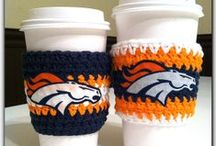 Holiday Gift Ideas / This holiday, give your loved ones gifts from their favorite sports teams! Happy Holidays!
