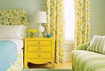 home: INTERIOR / рецепты гармоничного интерьера - сочетания цветов, планировка, декор стен; интересные находки мебели, декора; DIY