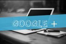 Google+ / http://prowca.wordpress.com