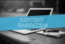 Content Marketing / http://prowca.wordpress.com