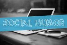 Social humor / http://prowca.wordpress.com