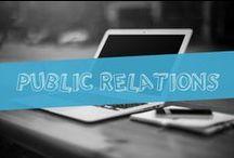 Public relations / http://prowca.wordpress.com