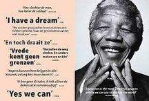 Tussen droom en daad / Maand van de Geschiedenis oktober 2015: Tussen Droom & Daad gaat over het verwezenlijken van idealen, over grote, kleine of vergeten dromen en dromers. Maar ook over botsende idealen, waarbij mooie dromen voor anderen een nachtmerrie kunnen zijn.