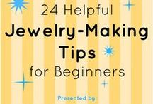 HOW TO Jewelry / by Susan Biddle