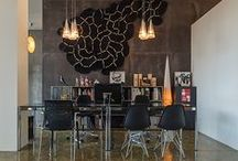ShowRoom INAIN® interiordesign 2014 / Ambientes 2014 High Standard Home & Office PORTO