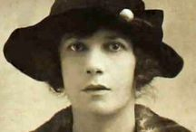 Vivienne Haigh-Wood Eliot