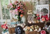 Favors, Treats, and Hospitality   The Homestead 1835 / Pamper Wedding guests with welcome gifts, favors and unique treats, like these at The Homestead 1835 venue and design, www.homesteadevents.com #thehomestead1835 #weddinginspiration #weddings