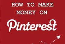 Pinterest Tips / Pinterest tips and ideas for improving your profile, growing your followers, and learning how to use the platform more effectively.