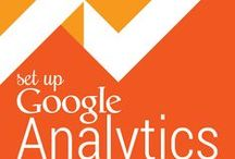 Analytics Tips and Tools / Get tips and ideas for using Google Analytics. Learn more about visitors to your blog or website.