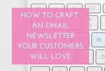 Email Marketing Tips and Ideas / Email marketing is one of the most important tactics to generate traffic, sales, and income online.