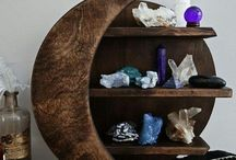 Rock Collection / Ideas for our rock collection