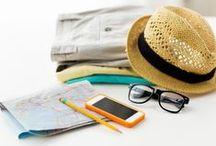 Travel Tip Tuesdays / Blog posts for Travel Tip Tuesdays