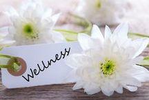 Wellness Wednesdays / Blog posts for Wellness Wednesday.