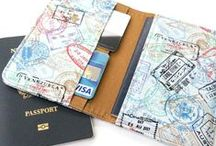 DIY Travel Projects / Neat ideas involving Travel that you can do yourself.