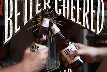 Happy Hour! / beer me