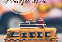 Travel Money Saving- Budgeting for your next adventure / Money saving strategies for budget travel on the cheap. Save your dolars and get the best deal with these pins on cheap flights, bargain accommodation, budget destinations. These are the best money saving tips that pins have to offer, in the name of saving up for your travels. Find cheap holiday destinations, see europe on a budget, save on flights, backpack in the best hostels and always remember that you can still travel when broke!