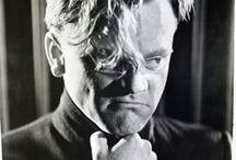 Cagney, my man