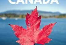 Canada : Travel Destination Guides / Stunning travel experiences in Canada including British Columbia, Montreal, Ontario, Quebec. Find out what to see and do, what to eat and the best attractions. Pins will cover the best restaurants in Montreal, how to explore Ontario and how to travel like a local. Find out how much it will cost to tick this destination off your bucketlist and see the most beautiful places. Travel Toronto and Vancouver celebrating Canada Day! Time for road tripping Canada, Banff, summer camping in Calgary.