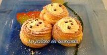 Ricette per San Giuseppe / Ricette dolci e salate per San GIuseppe