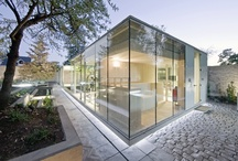 > Residential - unusual extensions