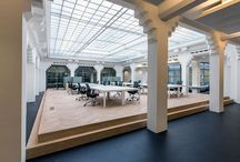 > Architecture - Office
