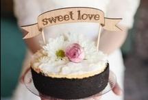 che buono... / si mangia e si beve...torte, wedding cakes, dolcetti, struzzichini, drink
