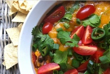 Healthy Cinco de Mayo Recipes / by Two Healthy Kitchens