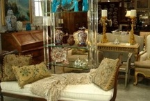 Shop Favorites / Just a few of our favorite pieces here in the shop.  Get them while they are still here! / by King's House Antiques