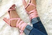 50 Shades of Pink