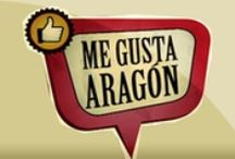 Aragon / by Laura Pe