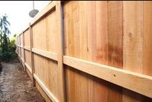 Fences / Fences in Washington and Oregon. Most pins here are fences built by Cascade Fence & Deck. #pnwonderland