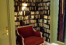 Room Design and Furniture Ideas / Things I'd love in my future home! / by Jennifer Fourez