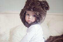 Baby/Children Photo Inspiration