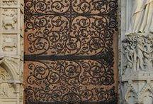 Portes sacrées