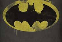 Batman / The greatest hero of DC comics