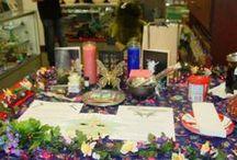 Classes and Celebrations at DragonMarsh Riverside Ca / Classes and Celebrations to take place at 3643 University Ave. Riverside, Ca 92501  for current list see www.classesatdragonmarsh.com/instoreclasses
