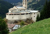 Chiese - Churches / Edifici religiosi