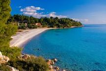 Places in Sithonia
