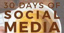 Social Media News and Articles