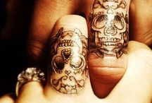 Tattoo / piercing / speed up
