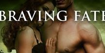 Braving Fate (The Mythean Arcana Book 1)