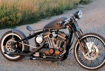 H D - S&S - V twin