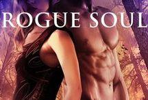 Rogue Soul (The Mythean Arcana #3)