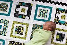 baby quilts / by Pshaunda Bryant-Scott