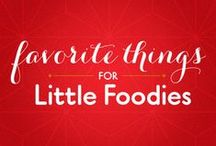 Favorite Things for Little Foodies / A collection of our favorite holiday gifts for the aspiring chefs in your life.